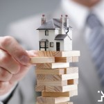 investment risk in real estate housing market