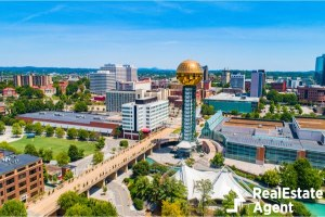 knoxville tn downtown usa