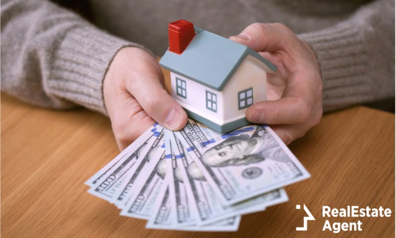 concept of mortgage