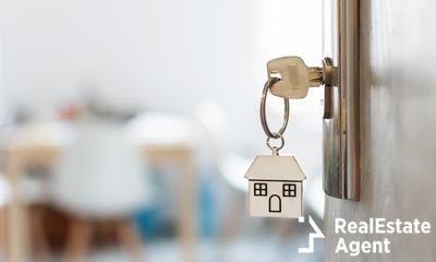 Nosey neighbor? Just buy a new home and start a new life!