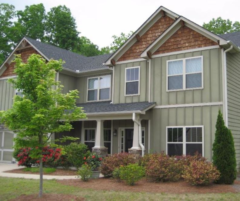 Acworth GA House