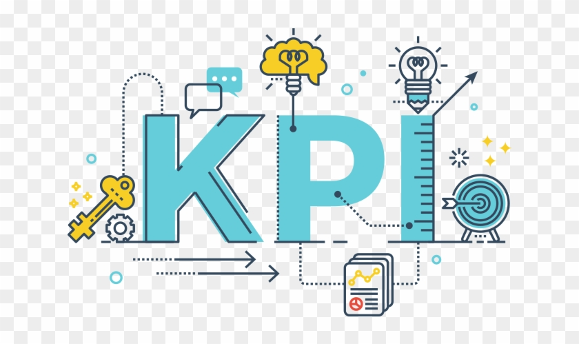 KPIs Show You What's Going On