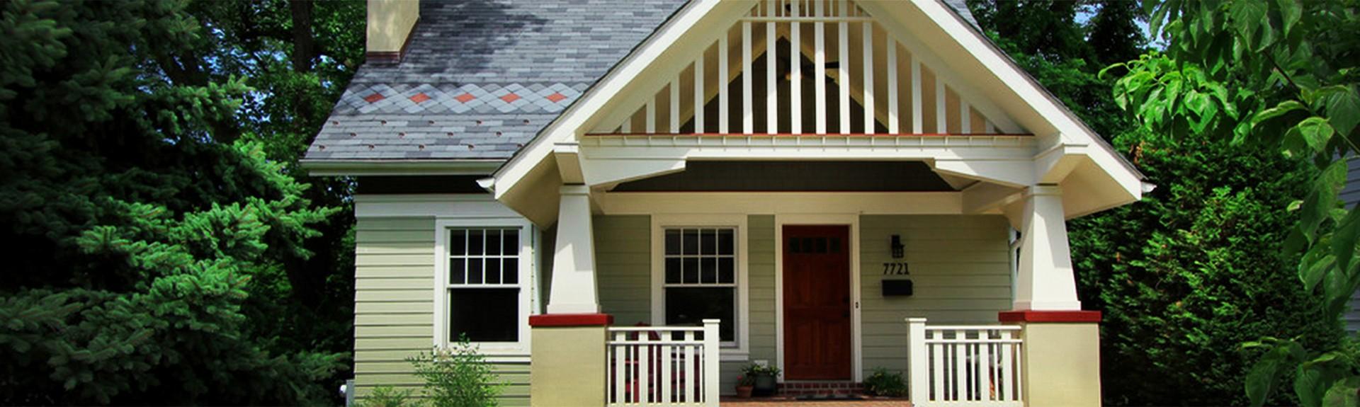 Exterior Home 8