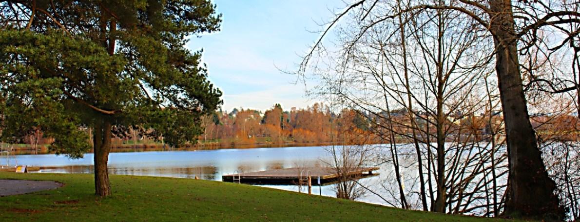 Green Lake North Seattle