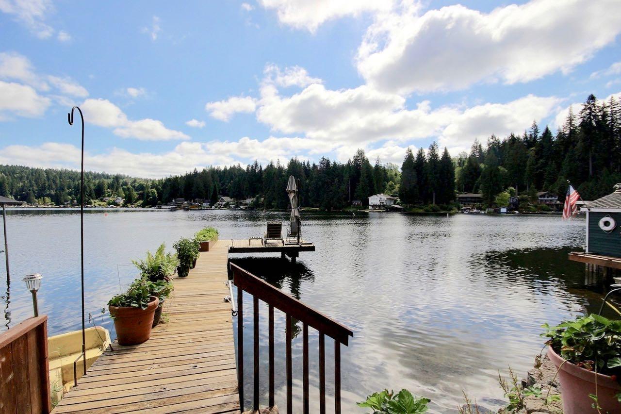 Lake Roesiger – 24
