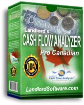 cashflow canadian real estate
