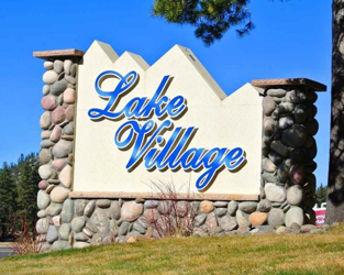Lake Village Nevada