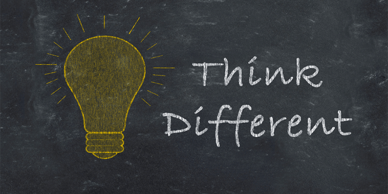 Think Different for Better Real Estate Marketing Results