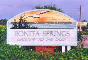 Bonita Springs Community Pic