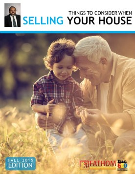 Sell Your House – Fall 2015