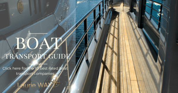 Boat-Transport-Guide Lake Union Boating Resources