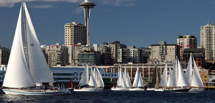Seattle Brunch Cruise