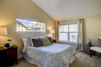 bedrm Laurie Way Announces | Ballard Townhome | 2654 NW 56th St