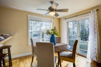 diningrm Laurie Way Announces | Ballard Townhome | 2654 NW 56th St
