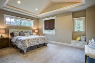 bedrm-master-2ndflr Laurie Way Announces | Dumas Bay - Federal Way | 2824 SW 302nd Place, Federal Way WA 98023