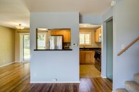 kitchen2 Laurie Way Announces | Des Moines Multi-Level Home with Large Yard!