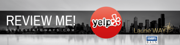 yelp Leave a Testimonial