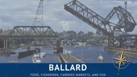 BALLARD Communities