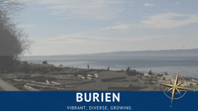Burien Communities