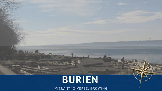 Burien Burien