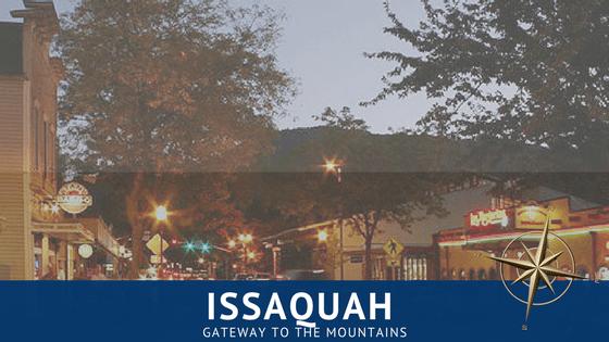 Issaquah Eastside