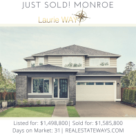 Just Sold Monroe!