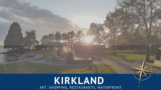 Kirkland Eastside