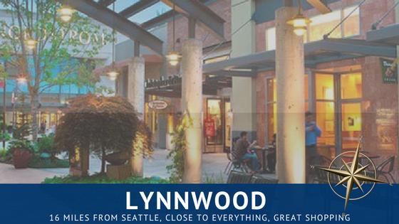 Lynnwood North End