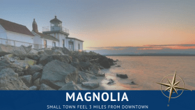 Magnolia Communities