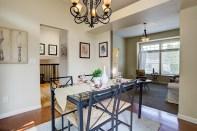 dining-living-kitchen Laurie Announces | Everett Tri-Level | 6 109th Place SE