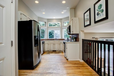 kitchen1 Laurie Announces | Everett Tri-Level | 6 109th Place SE