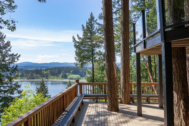 deck-lower LAURIE WAY ANNOUNCES | NORTHWEST LIVING IN BREMERTON | JUST LISTED