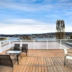 GetMedia LAURIE WAY ANNOUNCES | Queen Anne Condo with Rooftop Deck