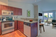 WEB-kitchenliving LAURIE WAY ANNOUNCES | QUEEN ANNE VIEW CONDOMINIUM | 566 PROSPECT ST #406