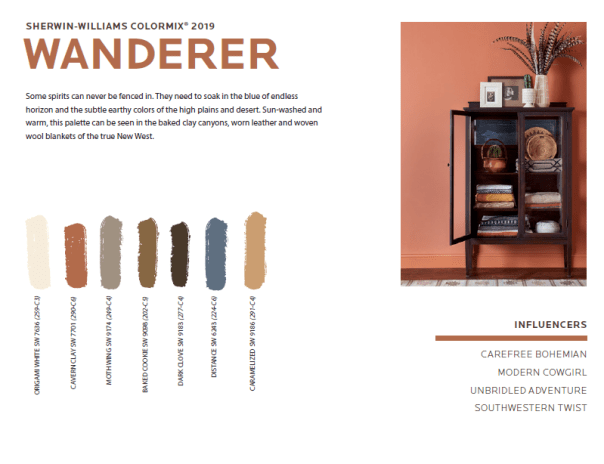 wanderer We've been talking about color...now vote for your favorite...