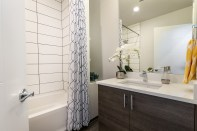 bathrm West Seattle Modern | 8141 Delridge Way SW