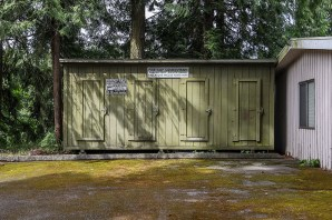 shed JUST LISTED | INVESTOR ALERT!!! | SHORELINE CONDO |  20103 14th Ave NE