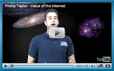Phillip Taylor Video Testimonial