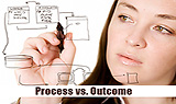 Process versus Outcome