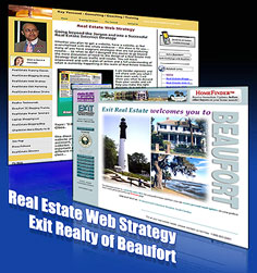Beaufort SC Real Estate Web Strategy Training