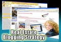 Real Estate Blogging Strategy Training - Internet Traffic SEO Visibility