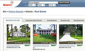 Redfin enters the Atlanta Market