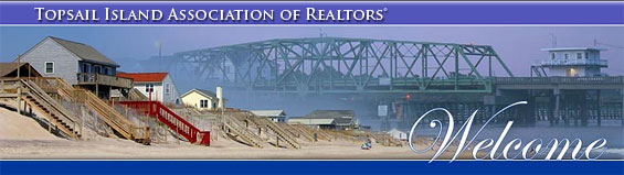 Topsail Island Association of Realtors - Real Estate Database Training Thursday July 23rd