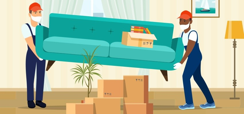 top 5 packers and movers Hyderabad