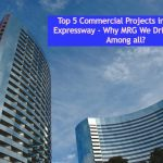 Top 5 Commercial Projects in Dwarka Expressway – Why MRG We Drive is Best Among all?