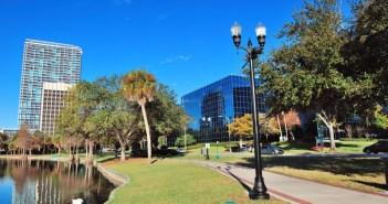 Micro housing in Orlando, FL