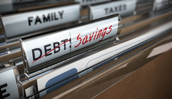 SavingsDebtPayingOff