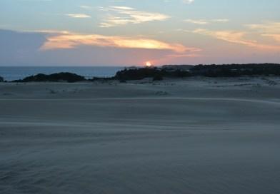 Jockey's Ridge, Exploring the Largest Sand Dune on the East Coast