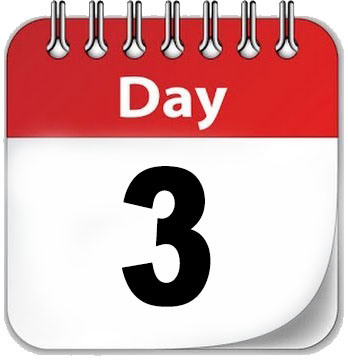 Image result for day 3