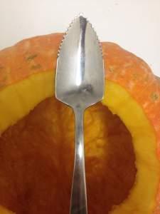 Prepare a Pumpkin